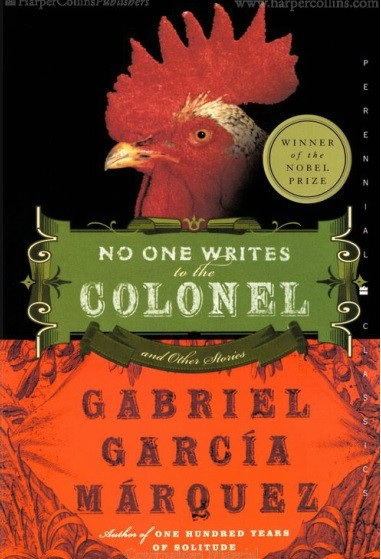 19. No One Writes To The Colonel