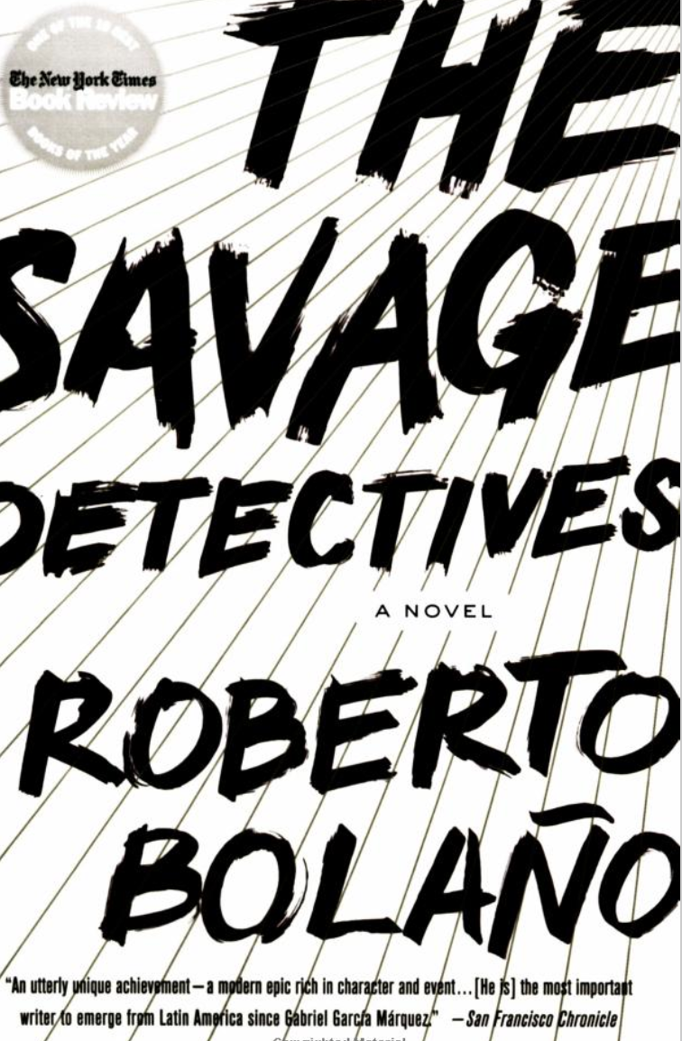 2. The Savage Detectives