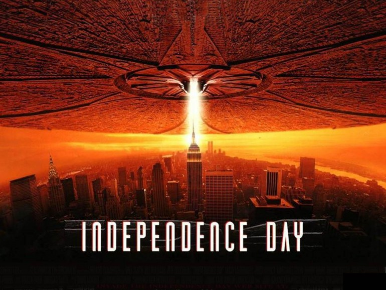 4th Of July Movies