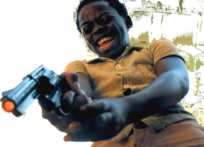 3. Cidade De Deus (City Of God)