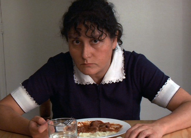 14. La Nana (The Maid, Chile)