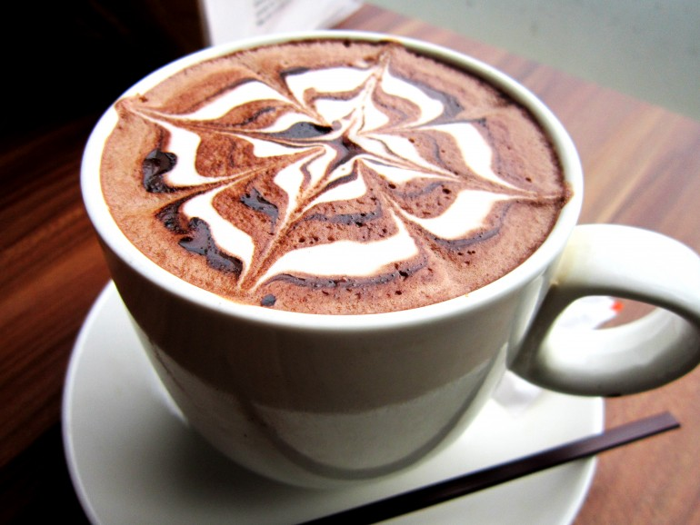Coffee cuts suicide risk by half, new study reveals.