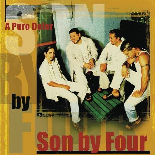 """#4 """"A puro dolor"""" by Son by Four"""