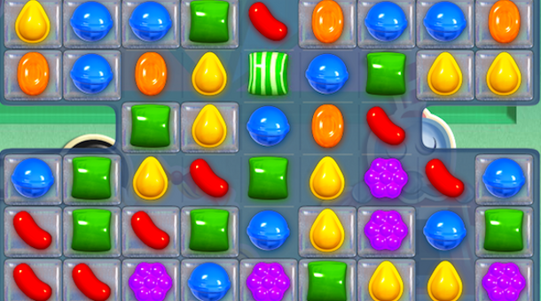 Candy Crush Cheat: Get unlimited lives!