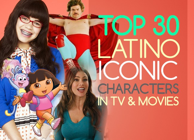latina movies Best