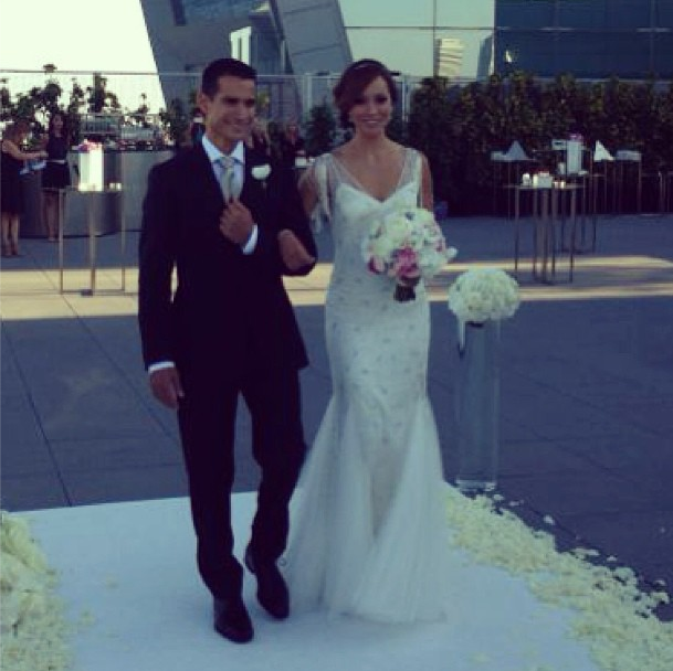 Satcha Pretto's Wedding Pictures