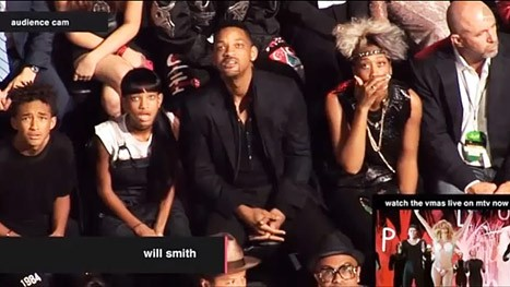 Will Smith and Kids