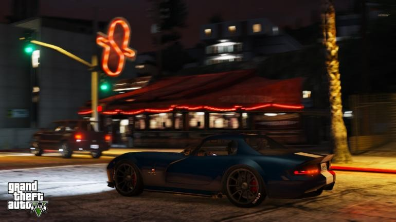 Grand Theft Auto V release date update, specs and new screens - Gaming ...