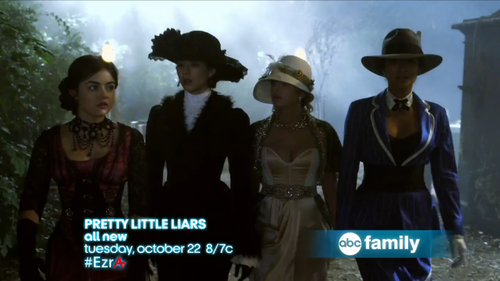 pretty little liars season 4 spoilers episode 14 whos in the box reveals the truth about alis death and who exactly is in the casket - Halloween Episode Pll Season 4
