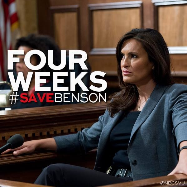 Law and Order; SVU