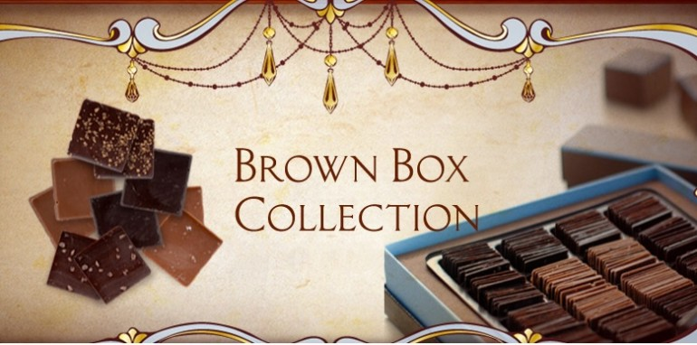 Select your own chocolates