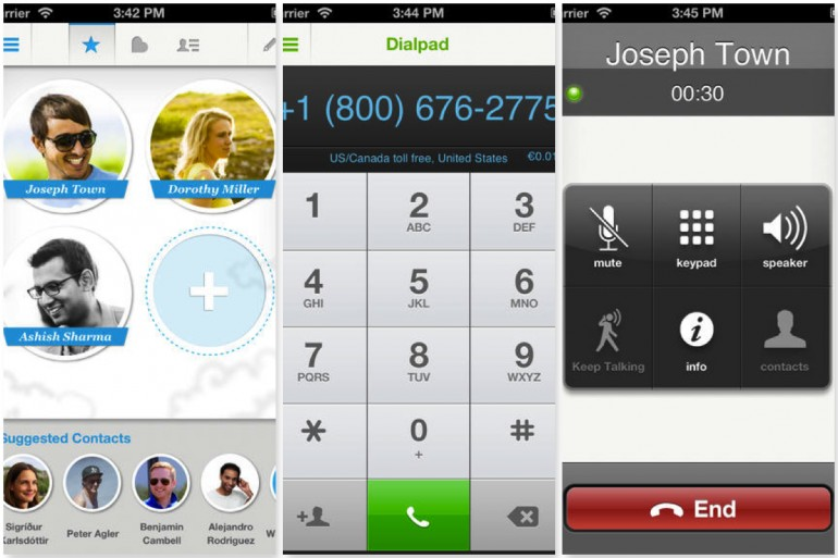 How To Make International Calls On Iphone For Free