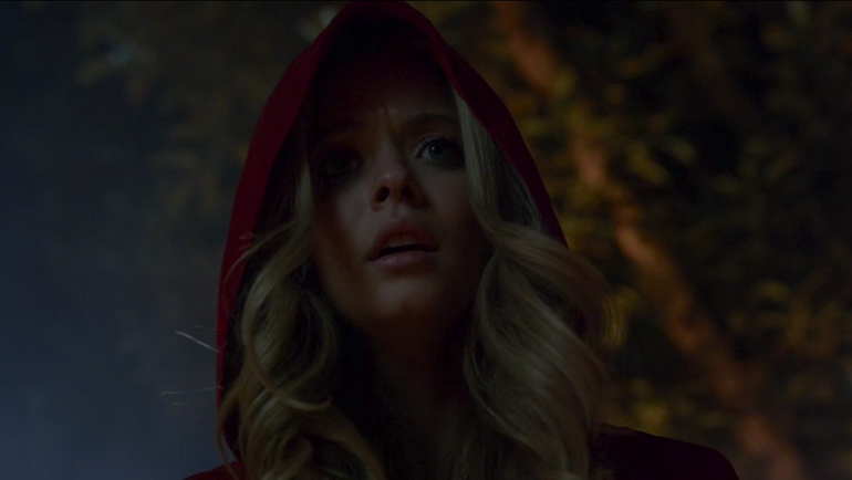 pretty little liars halloween episode reveal what does alison being red coat mean for season 4 spoilers - Halloween Episode Pll Season 4