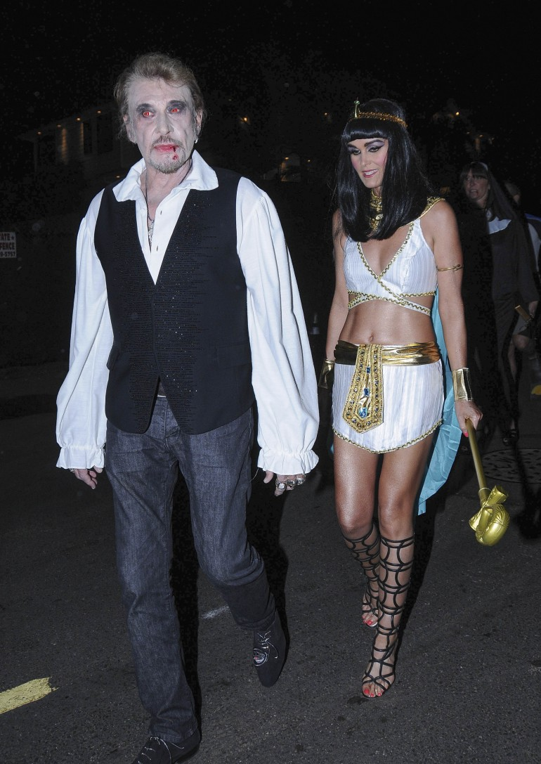 Celeb Couples Halloween Costumes 2013: See Photos Of Neil Patrick ...: www.latintimes.com/celeb-couples-halloween-costumes-2013-see-photos...