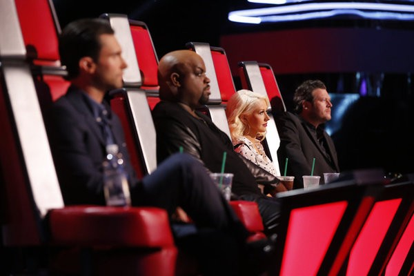 The Voice' Season 5 Spoilers: Top 12 Predictions Based On iTunes