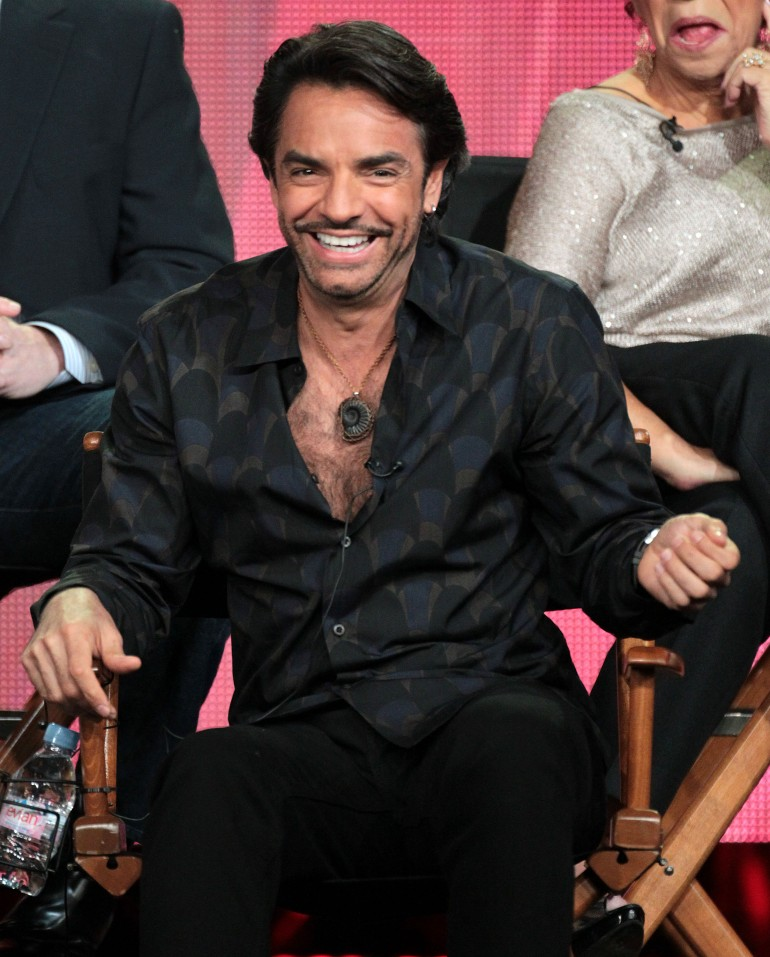Peoples Choice Awards 2014 Nominations List Mexican Tv Star