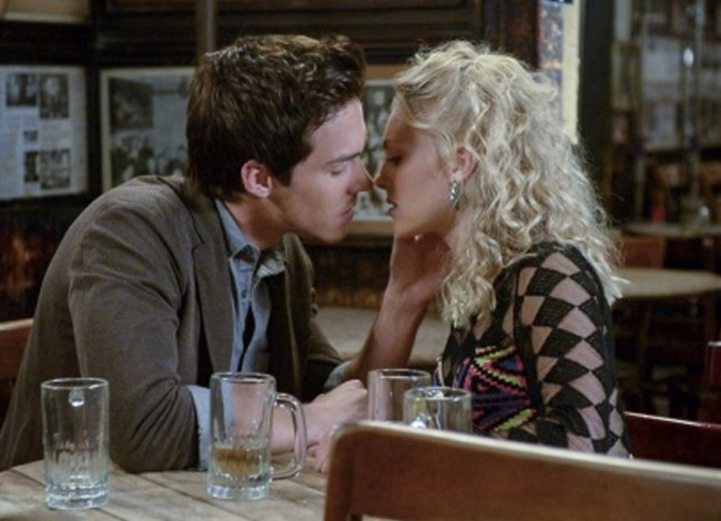 The Carrie Diaries: Season 2, Episode 4