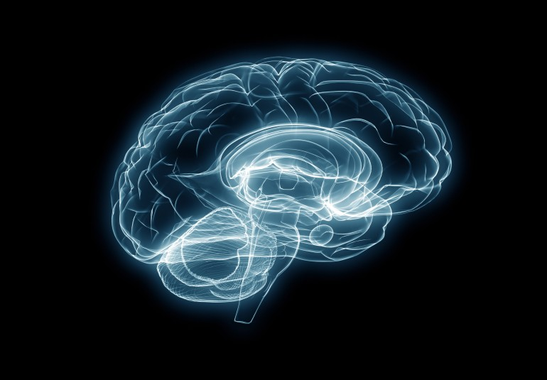 New study shows that bilingual people have a delayed onset of Alzheimer's.