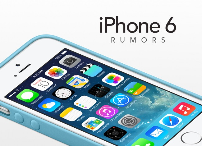 iphone 6 rumors iphone 6 release date rumors smartphone to be released 11403