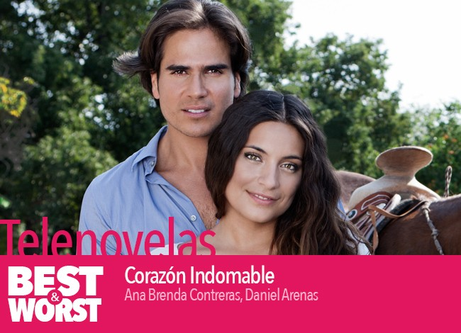 Best And Worst 2013 Telenovelas: From 'La Tempestad' To 'La Patrona