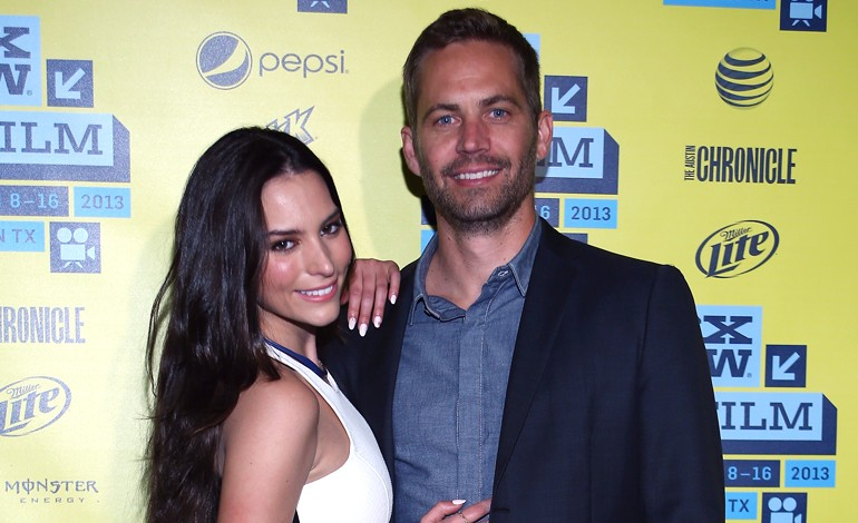 Genesis Rodriguez On Paul Walker S Death Latina Opens Up