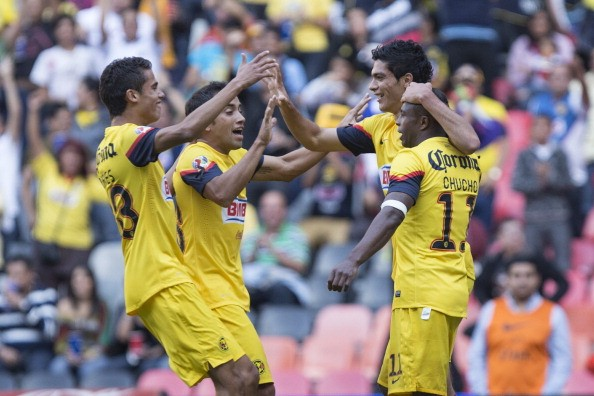 5. América Claims 2013 Liga MX Clausura Title