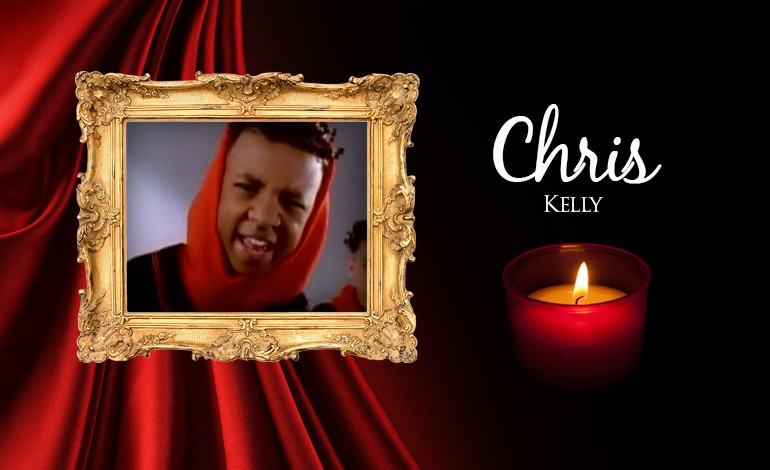 Chris Kelly