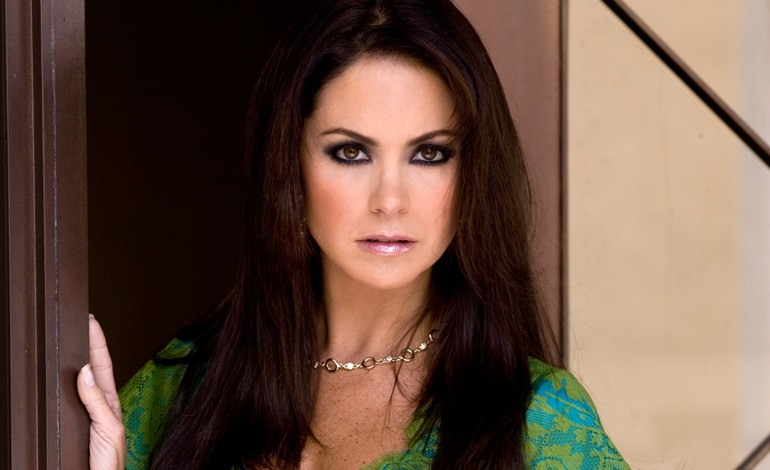 Lucero Actress New Boyfriend