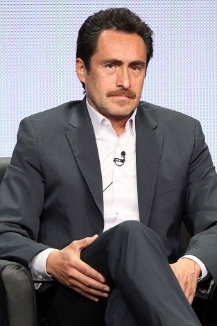 Best Actor Nominee: Demián Bichir
