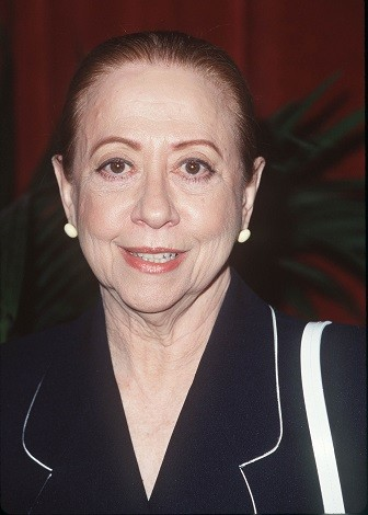 Best Actress In A Leading Role Nominee: Fernanda Montenegro