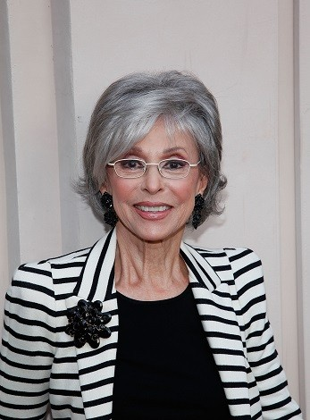 Best Supporting Actress Winner: Rita Moreno