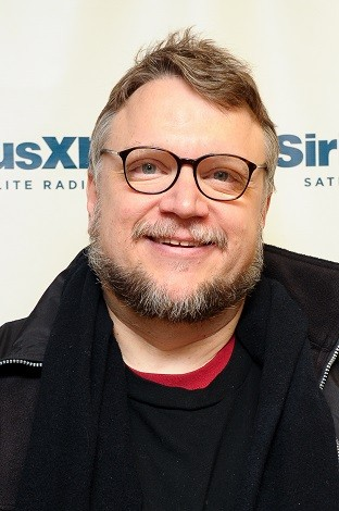 Best Writing - Original Screenplay Nominee: Guillermo del Toro