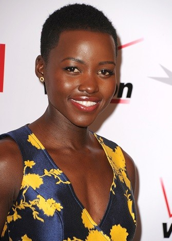 Best Supporting Actress Winner: Lupita Nyongo'o