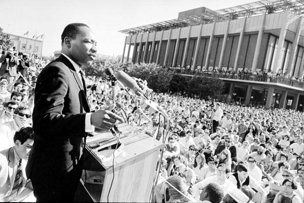 Attorneys to offer free legal help for Martin Luther King Jr. Day