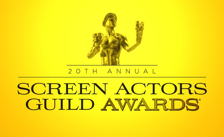 Screen Actors Guild Awards 2014