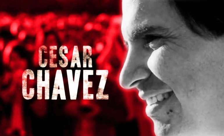 'Cesar Chavez' Review: Heroic Deeds Drably Portrayed
