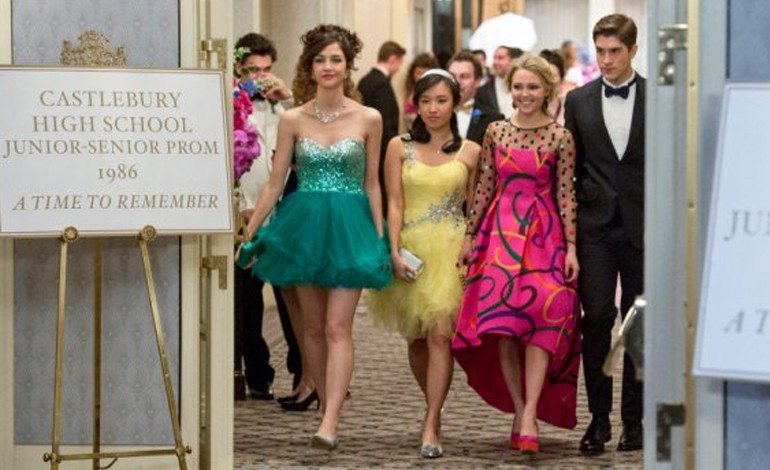 'The Carrie Diaries': Carrie Goes To Prom