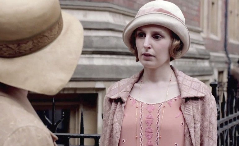 Downton Abbey: Season 4 Episode 6