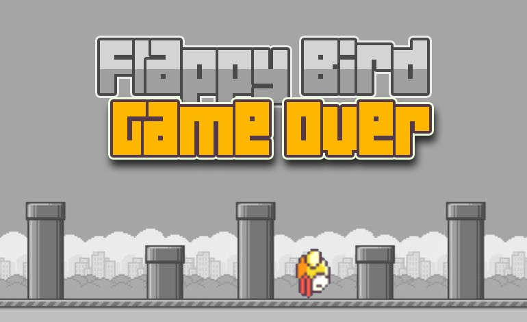'Flappy Bird' Will Stop Flapping