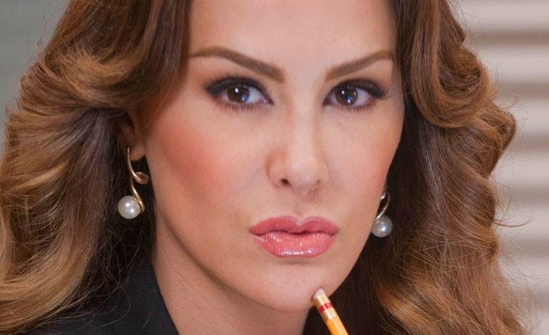Ninel Conde Cheated On Husband