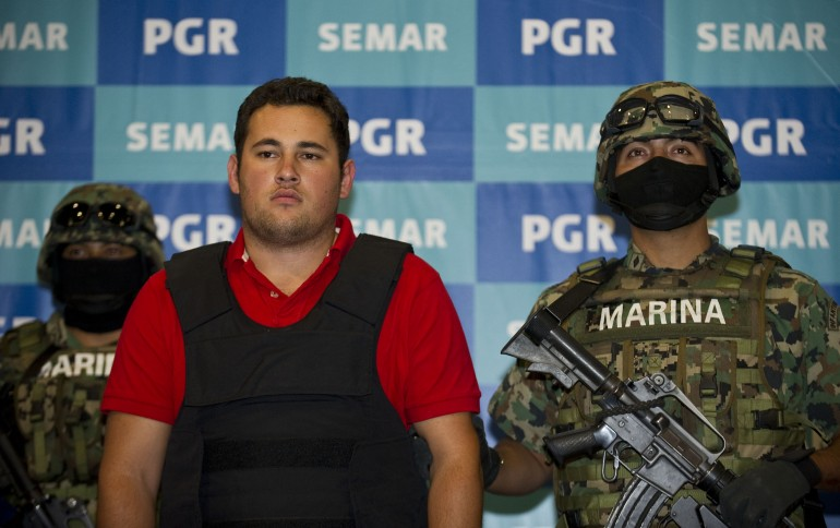 el chapo guzman family and private life learn about