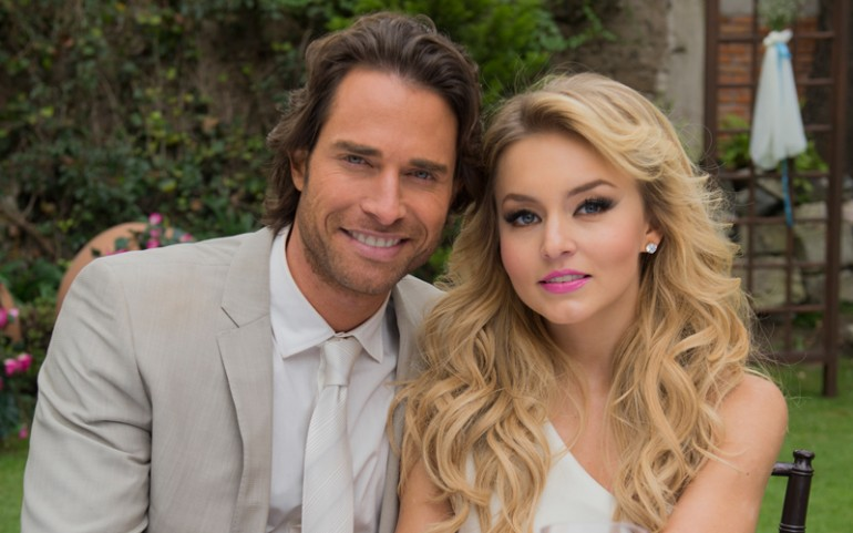 Displaying (19) Gallery Images For Angelique Boyer Telenovelas...