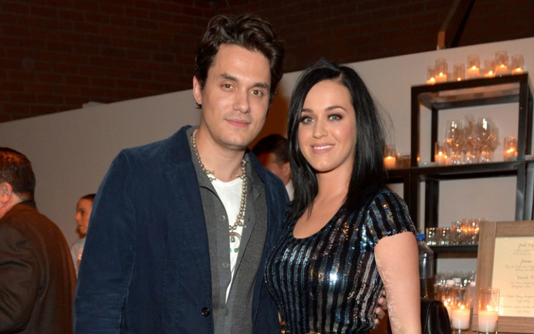 Katy Perry, John Mayer Call It Quits