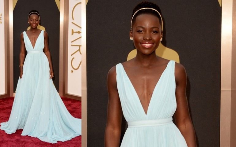oscars 2014 red carpet fashion photos best and worst
