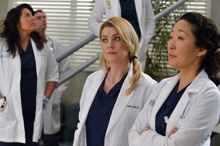 Watch \'Grey\'s Anatomy\' Season 10 Episode 14 Live Stream: What Will ...