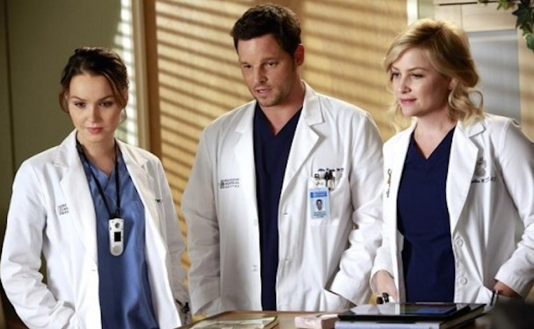 Watch Greys Anatomy Season 10 Episode 15 Live Stream Find Out