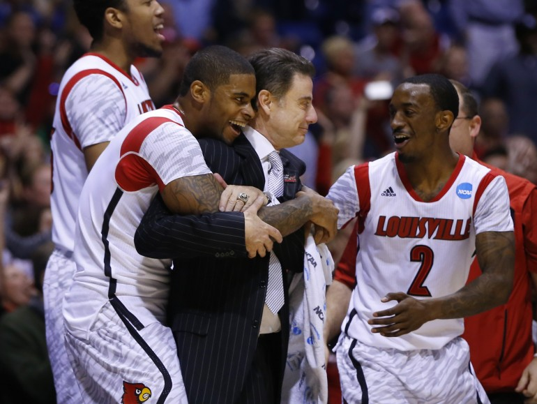 30 For 30 Louisville