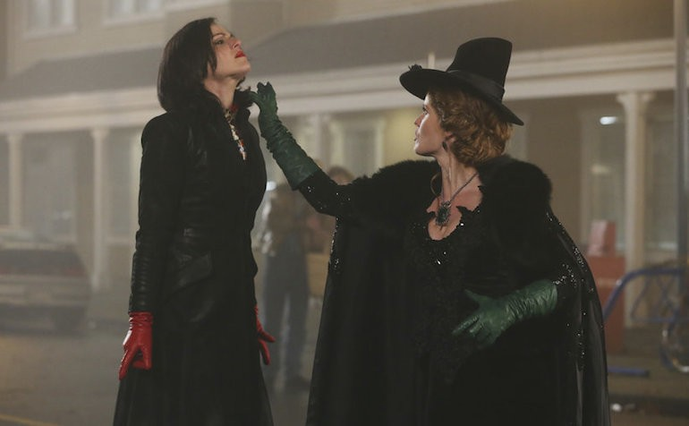 TV Review: Once Upon a Time S3 Ep. 16