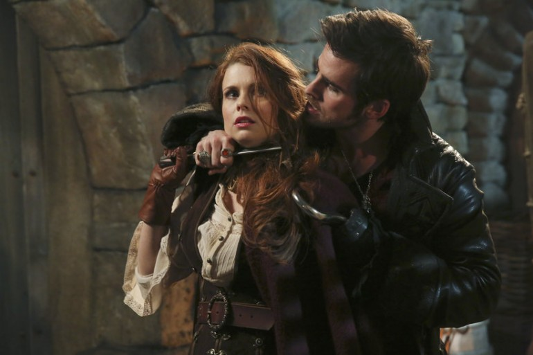 TV Review: Once Upon a Time S3 Ep. 17
