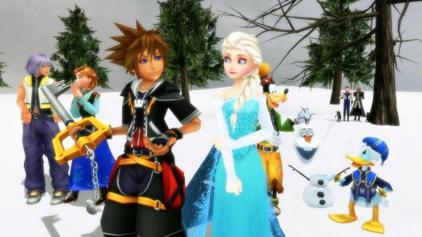 Kingdom Hearts 3' Release Date, News & Update: Is There A 'KH 3 ...
